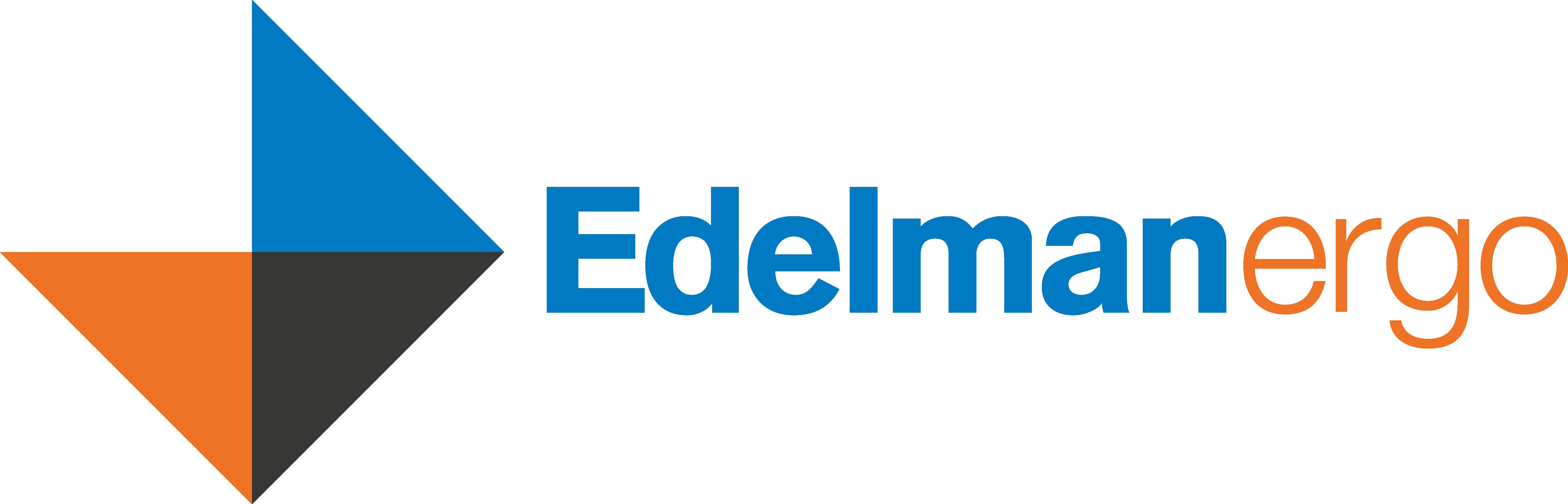 Logo von Edelman.ergo GmbH
