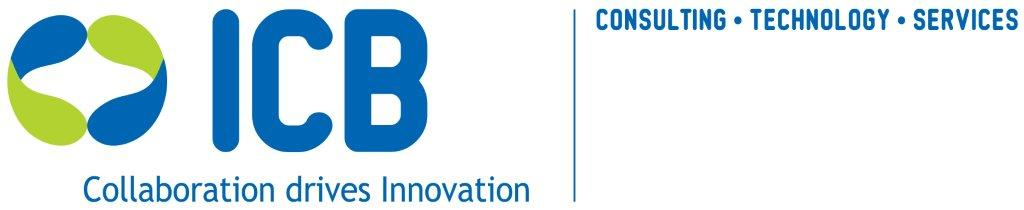 Logo von ICB Internet Consulting for Business GmbH