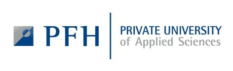 Logo von PFH Private University of Applied Sciences