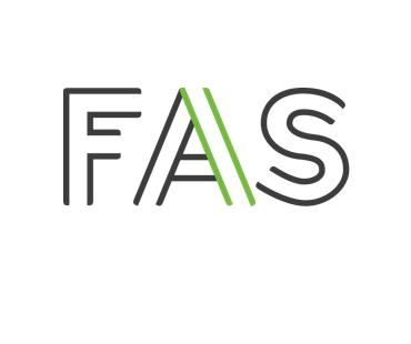 Link zum Kurzprofil von FAS GmbH